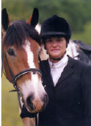 Riding Lesson Instructor